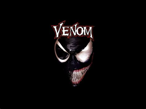 Venom Iphone Wallpaper