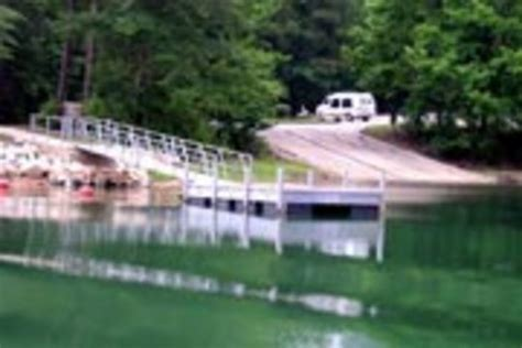 Lake Hartwell Boat Rs Open by Cing At Paynes Creek Hartwell Lake Ga
