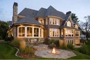 ranch style floor plans with basement 12 maisons typiques américaines construire tendance