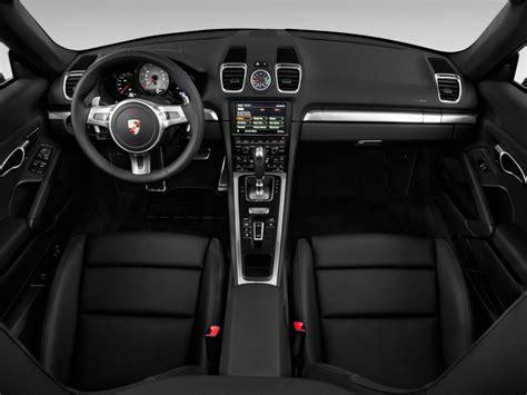 porsche boxster interior 2015 porsche boxster review price specs reliability gts