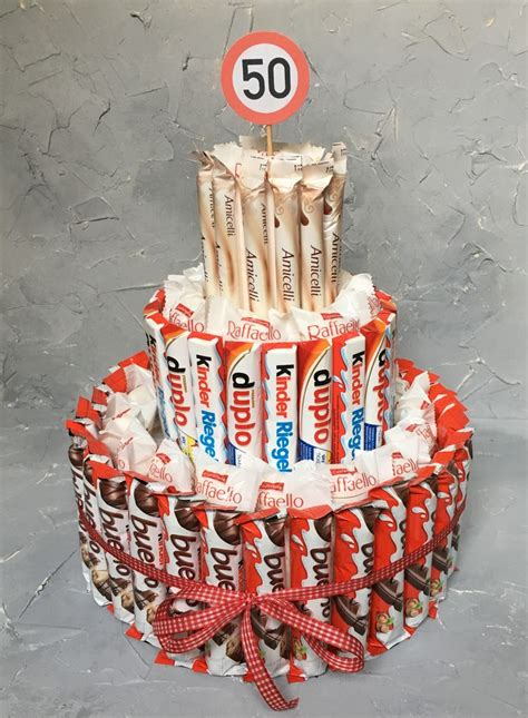 ein cooles geschenk zum geburtstag die torte aus