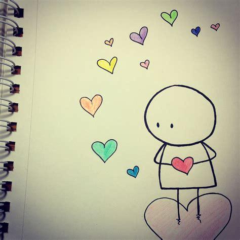 love    heart    cute drawings