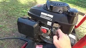 Honda Gcv160 Hunting Idle Surging Fix
