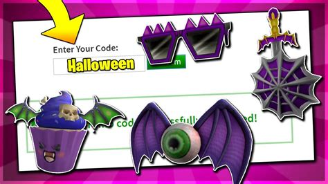 october  working promo codes  roblox