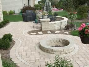 patio pit designs ideas backyard patio ideas landscaping gardening ideas