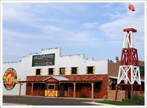 Feldman's Wrong Way Diner, Canyon Menu, Prices