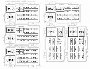 Ford S Max Fuse Box Diagram