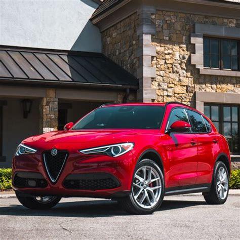 Alfa Romeo To Usa by Alfa Romeo Usa Official Alfa Romeo Website
