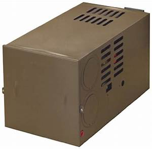 Suburban Nt-34sp Electronic Ignition Ducted Furnace - Rv Parts Zone