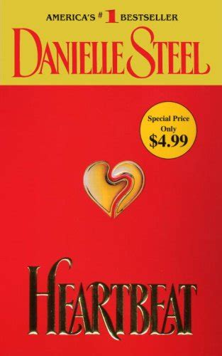 heartbeat  danielle steel reviews discussion bookclubs lists
