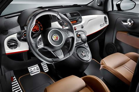 Fiat Abarth Parts by Fiat 500 Abarth Interior Parts Billingsblessingbags Org