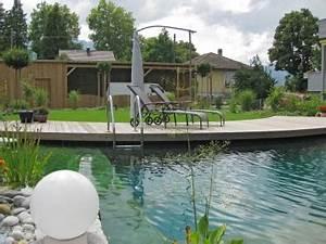 Schwimmteich Oder Pool : schwimmteiche kosten schwimmbad und saunen ~ Whattoseeinmadrid.com Haus und Dekorationen