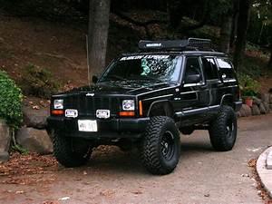 98 Jeep Xj