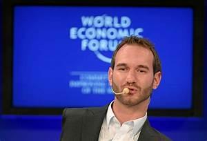 File:Nick Vujicic at the World Economic Forum Annual ...