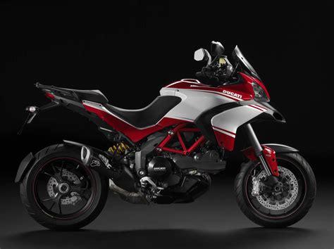 Ducati Multistrada by Ducati Multistrada 1200 Gets Semi Active Suspension