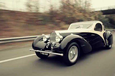 Pope cherished his atlantic and owned it for nearly three decades. 1938 Bugatti Type 57sc Atlantic Coupe - Cars News