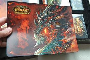 World of Warcraft: Cataclysm (Collector's Edition unboxing)