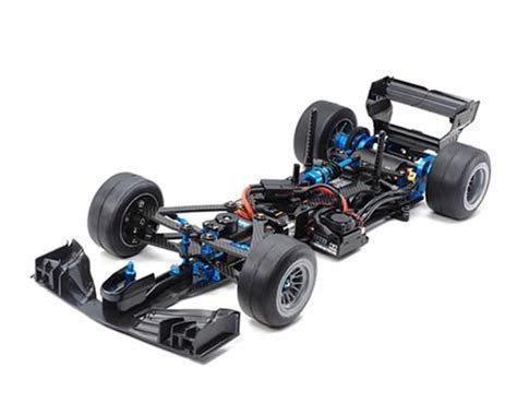 See all our remote controlled cars and trucks online at horizon hobby! Tamiya TRF103 Ferrari 312T3 F104W 1/10 F1 Chassis Kit - RcRaceControl