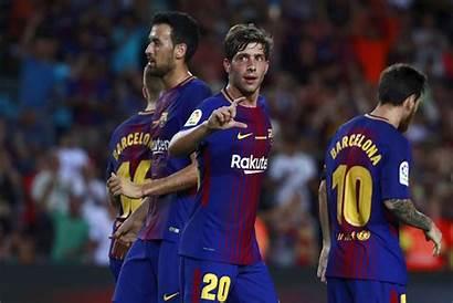 Barcelona Signing Dembele Reclaim Identity Must Start