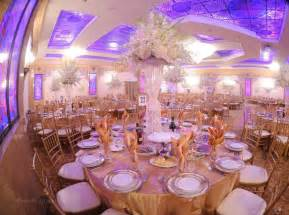 Reception Lighting by Ritz Celebration Banquet Hall Wedding Venue Amp Catering