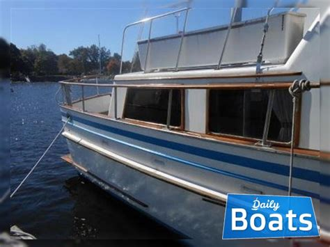 albin trunk cabin trawler  sale daily boats buy