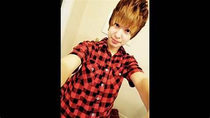 Tomboy Hair Asian