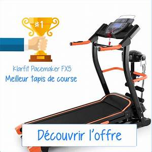 promotion tapis de course muscu maison With promotion tapis de course