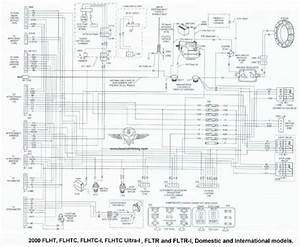2000 harley flht wiring diagram diagram auto wiring diagram With hitch wiring harness likewise harley davidson sportster wiring harness