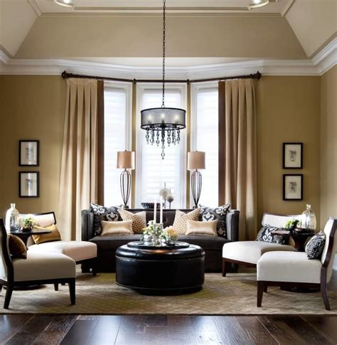 Living Room Ideas Earth Tones by 25 Gorgeous Living Rooms Featuring Comforting Earth Tones