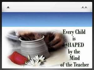 Teaching Quotes... Teacher Empowerment Quotes