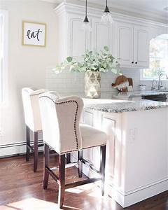 best 25 benjamin moore edgecomb gray ideas on pinterest With kitchen colors with white cabinets with outline stickers