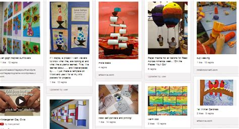 Great Art Lesson Plans For Elementary
