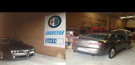 Alfa Romeo Workshop Campbellfield,campbellfield Alfa Romeo