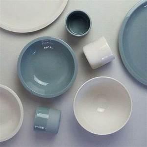 Plates Bowls Modern Basics Tabletop New Basics Cantine Tableware From Jars Ceramistes
