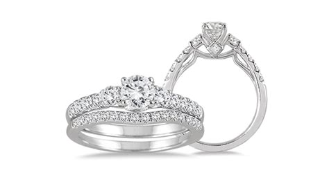 diamond engagement rings wedding rings bridal sets szul