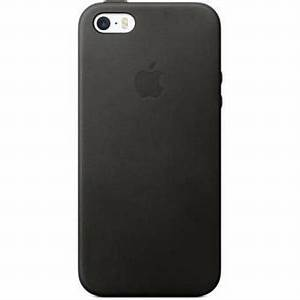 Iphone Se Reconditionné Fnac : apple capa pele para iphone se 5s 5 preto bolsa telem vel compre na ~ Maxctalentgroup.com Avis de Voitures