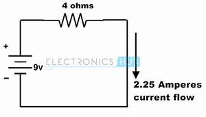 introduction to dc circuits electric voltage and current With intro to circuit