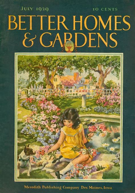 better homes and gardens 1929 07