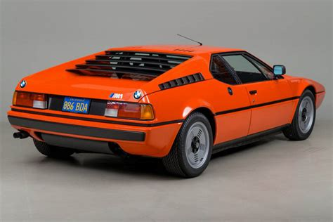 Who's Going To Pay 5,000 For This Bmw M1?