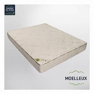 Matelas Très Haut De Gamme : matelas moelleux haut de gamme 140x200 ~ Melissatoandfro.com Idées de Décoration
