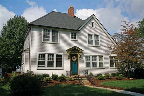 Ford Homes of Dearborn, Michigan   Old House Online   Old