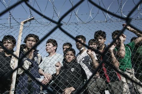 Migrants in Greece: The struggle for a better life | | Al ...