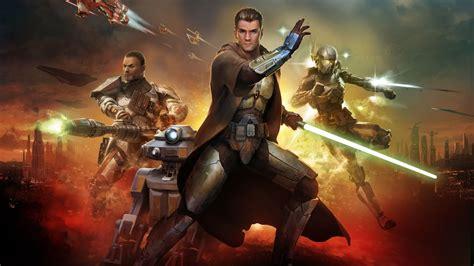star wars   republic digital starter pack  pc