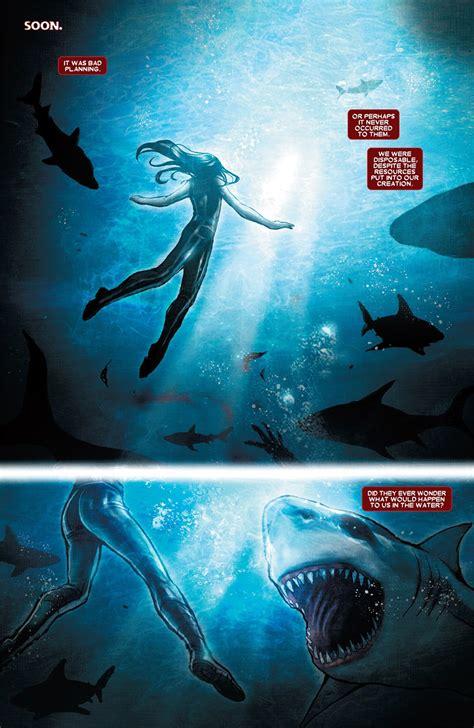 extraordinary world  animeunderwater   volume