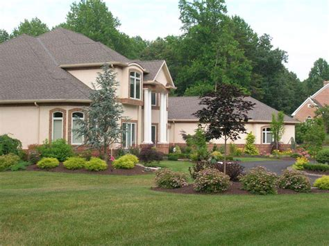 Superb Curb Appeal Landscaping Ideas And Options For Home