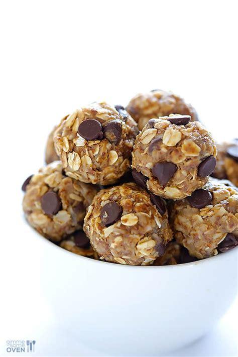 bites energy bake healthy snack easy vegan breakfast gimmesomeoven oven gluten quick delicious snacking dessert hip honey