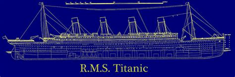 titanic by design digital by bill cannon