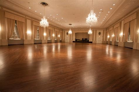 standard club chicago ballroom finished 2 1980w