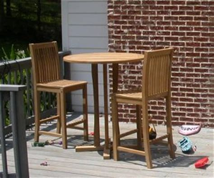 royal bar stool atlanta teak furniture