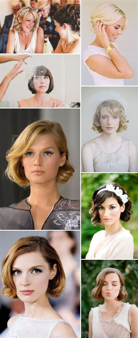 photo hair style an idea filled inspiration post showing brides how to 8091